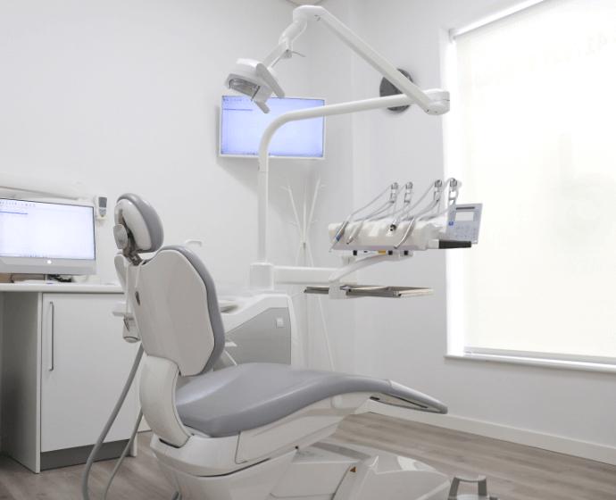 nuestra clinica 3 dental olivar