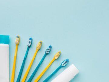 como elegir cepillo dientes